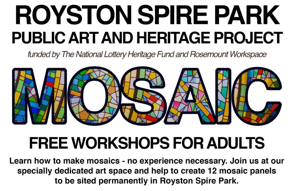 Mosaic Workshop February 2020